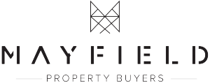 Mayfield Property Buyers logo